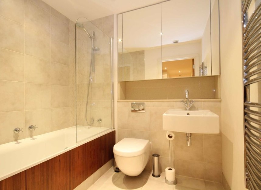 Properties to let in Lensbury Avenue - SW6 2GZ view8