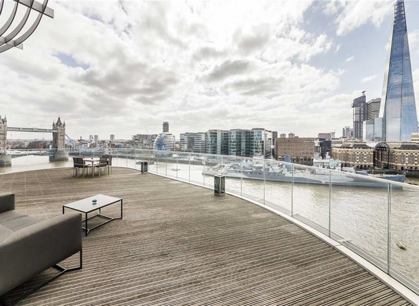 Properties to let in Lower Thames Street - EC3R 6AG view9