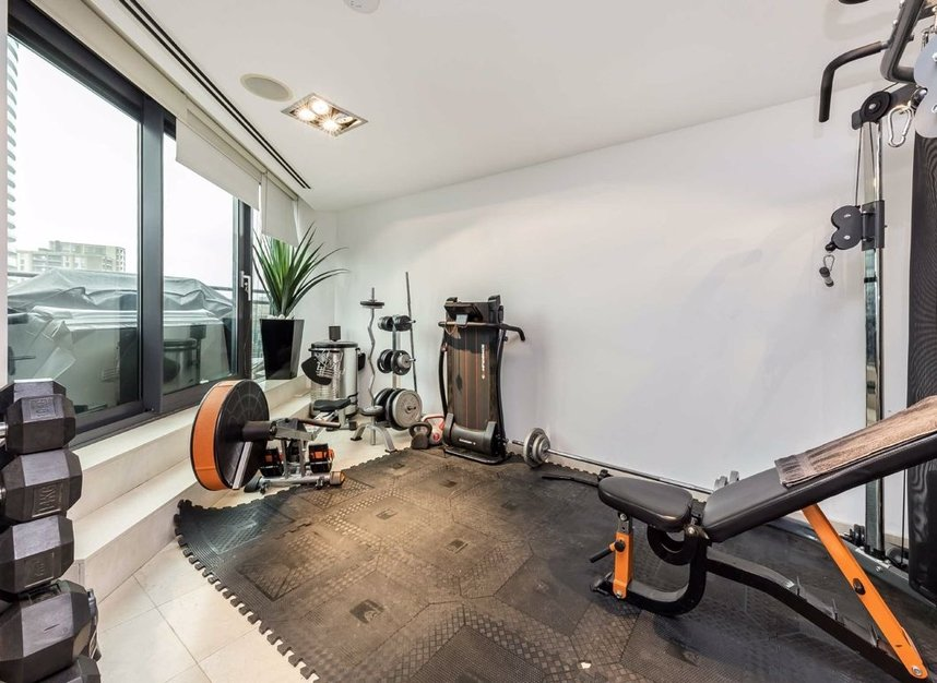 Properties to let in Millharbour - E14 9NB view16