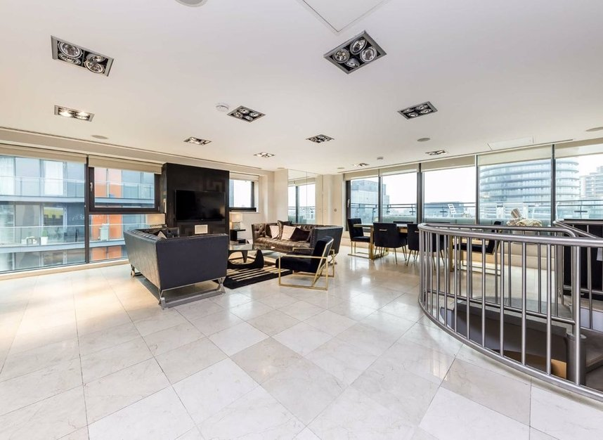 Properties to let in Millharbour - E14 9NB view6