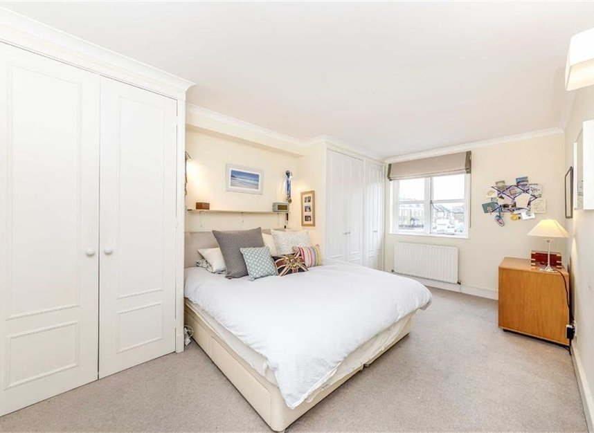 Properties to let in Mortlake High Street - SW14 8SW view5