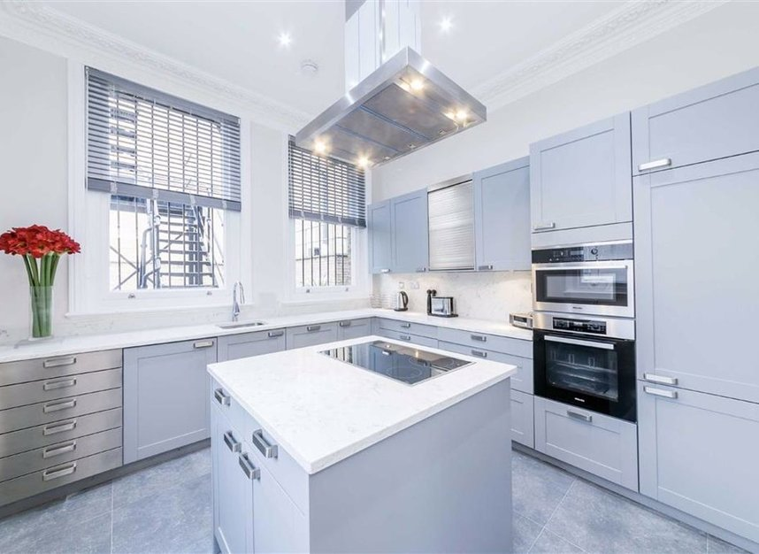 Properties let in Northumberland Avenue - WC2N 5AP view3