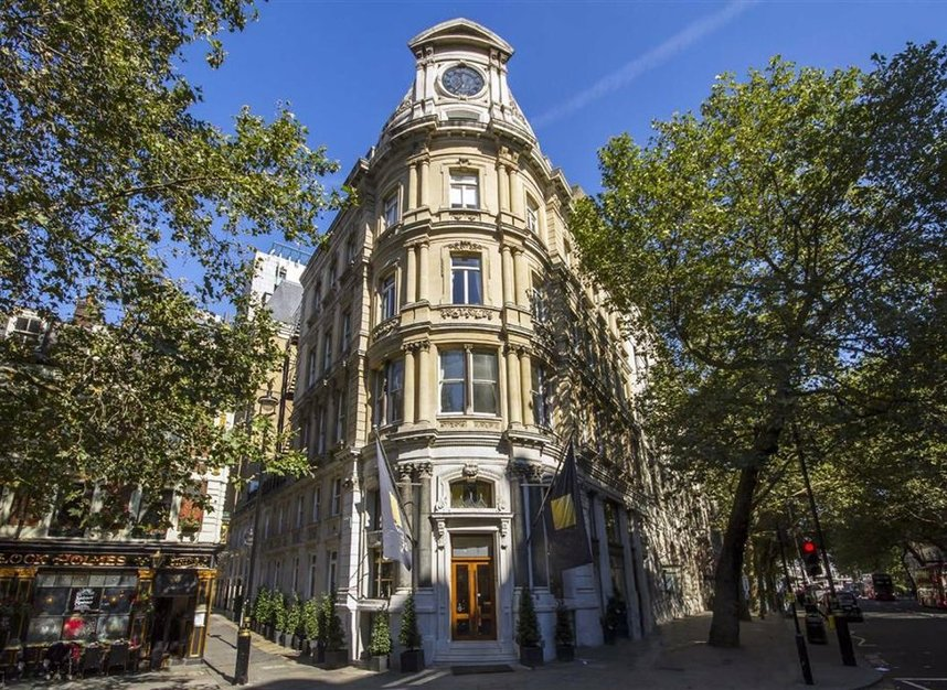 Properties let in Northumberland Avenue - WC2N 5AP view9