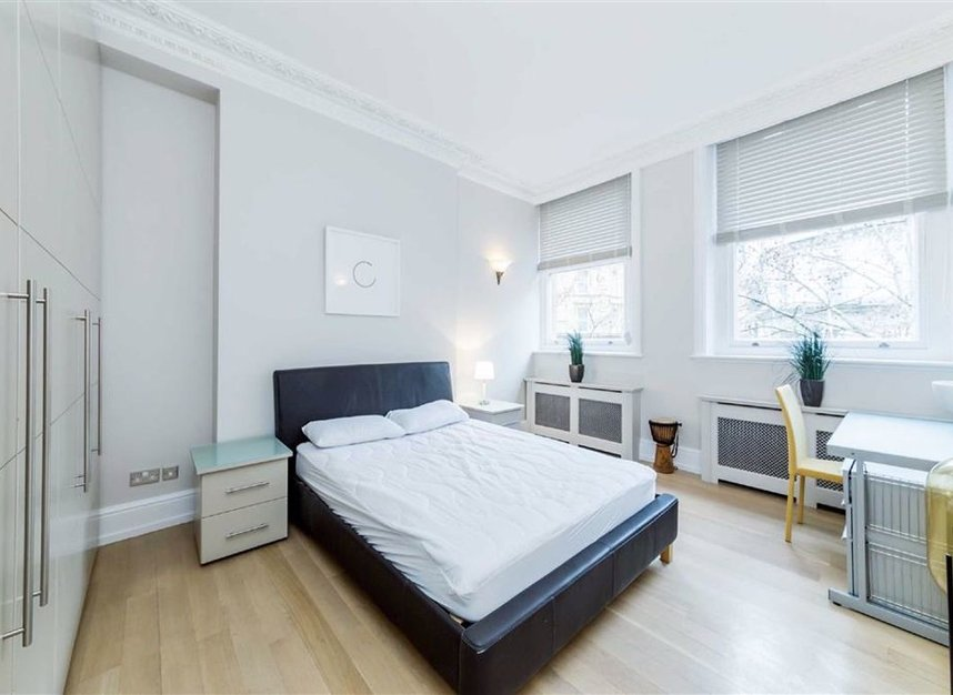 Properties let in Northumberland Avenue - WC2N 5AP view5