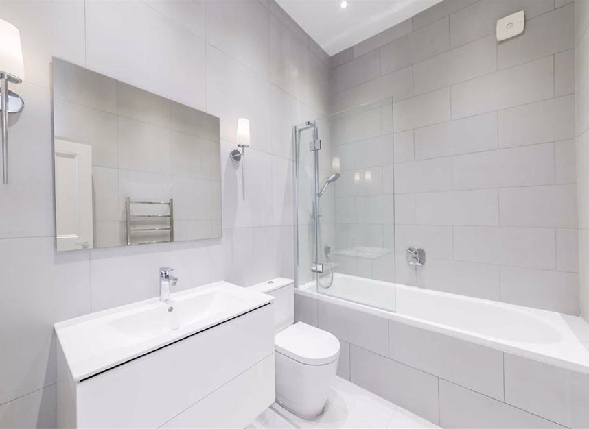 Properties let in Northumberland Avenue - WC2N 5AP view8