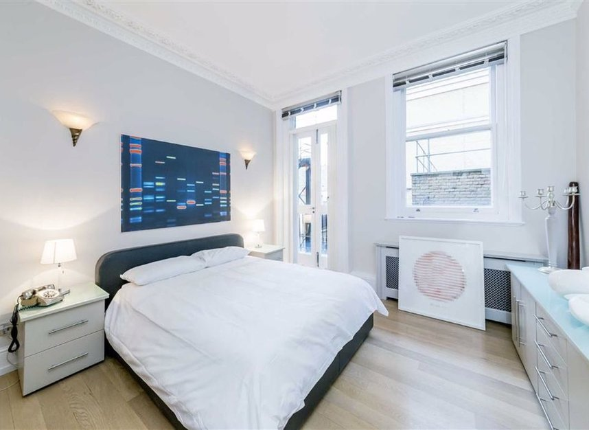 Properties let in Northumberland Avenue - WC2N 5AP view4