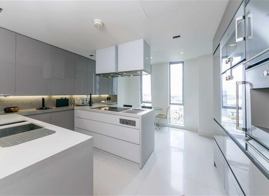 Properties to let in Pan Peninsula Square - E14 9HL view5
