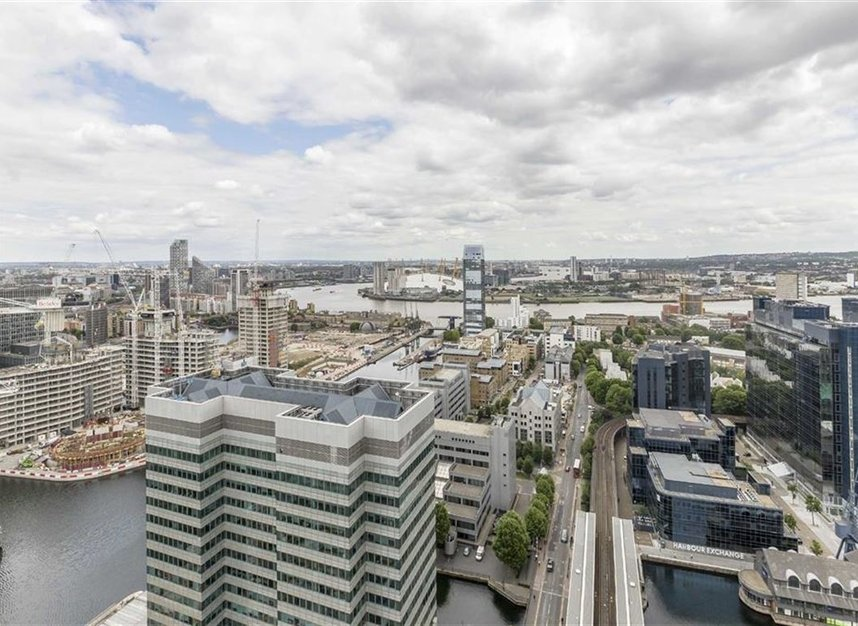 Properties to let in Pan Peninsula Square - E14 9HL view11