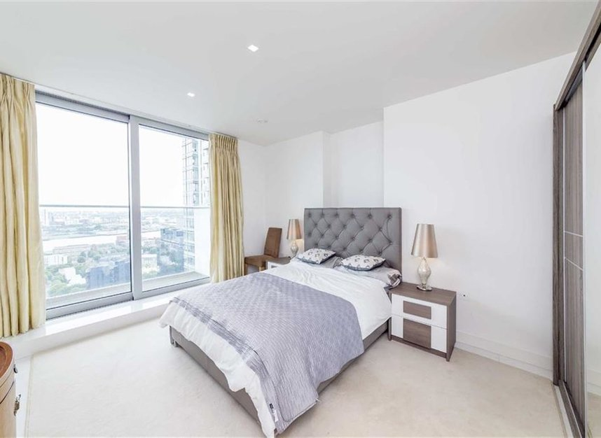 Properties to let in Pan Peninsula Square - E14 9HL view8