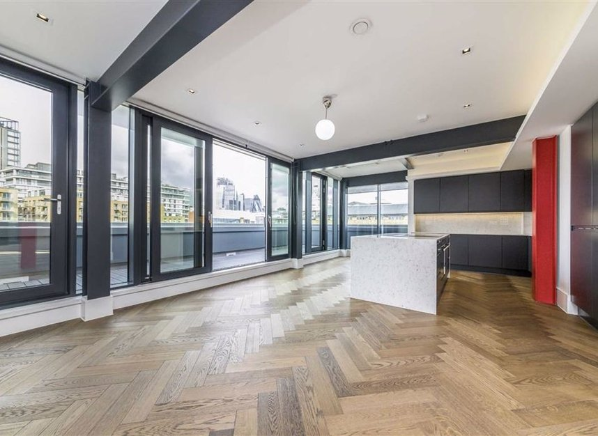 Properties to let in Queen Elizabeth Street - SE1 2LP view3