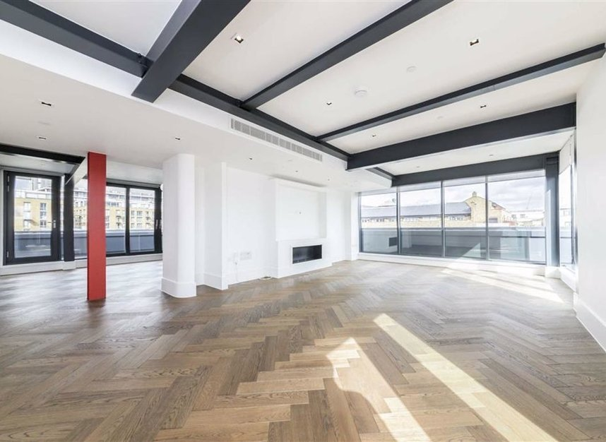 Properties to let in Queen Elizabeth Street - SE1 2LP view2