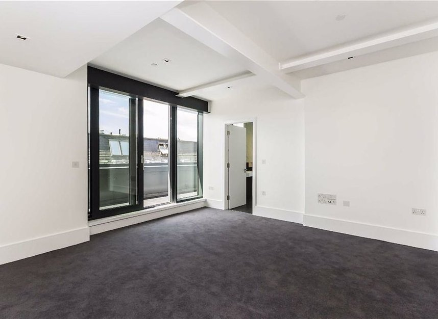 Properties to let in Queen Elizabeth Street - SE1 2LP view6