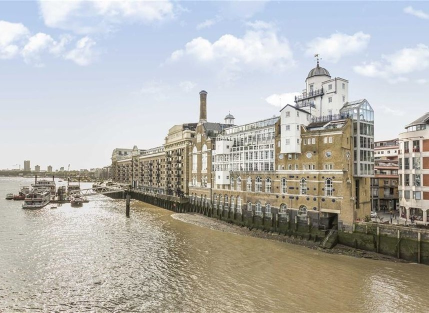 Properties to let in Shad Thames - SE1 2LY view4