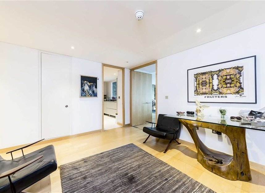 Properties to let in Shad Thames - SE1 2AS view4