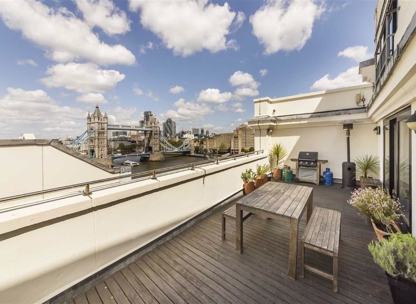 Properties let in Shad Thames - SE1 2YE view3