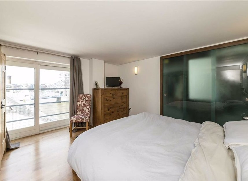 Properties let in Shad Thames - SE1 2YE view5