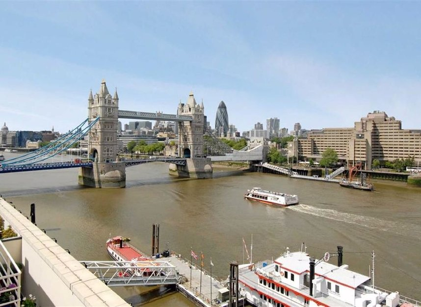 Properties let in Shad Thames - SE1 2YE view4