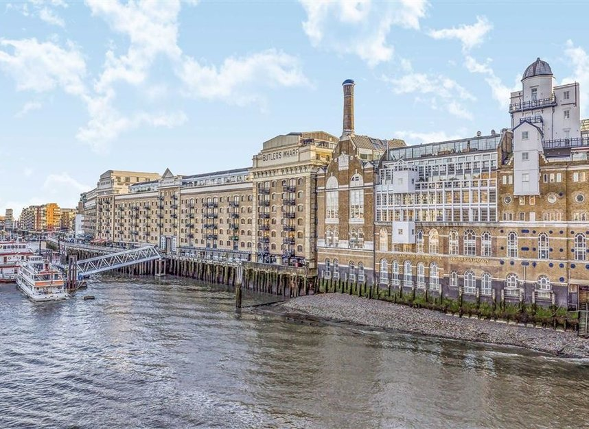 Properties let in Shad Thames - SE1 2YE view1