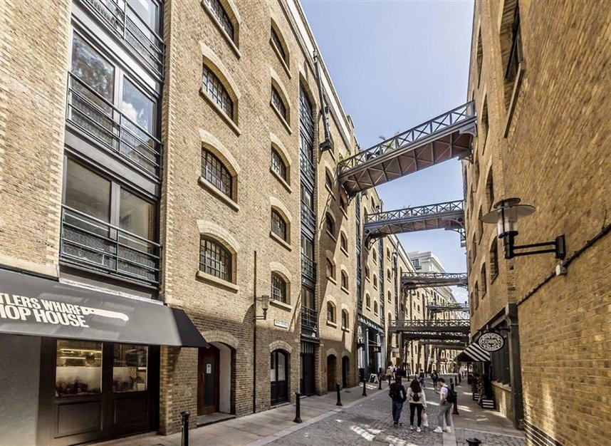 Properties let in Shad Thames - SE1 2YE view10
