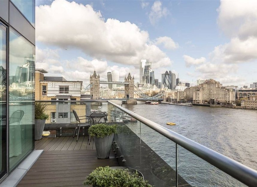 Properties to let in Shad Thames - SE1 2AS view10