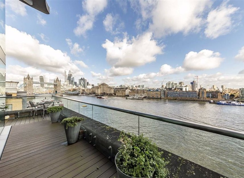Properties to let in Shad Thames - SE1 2AS view2