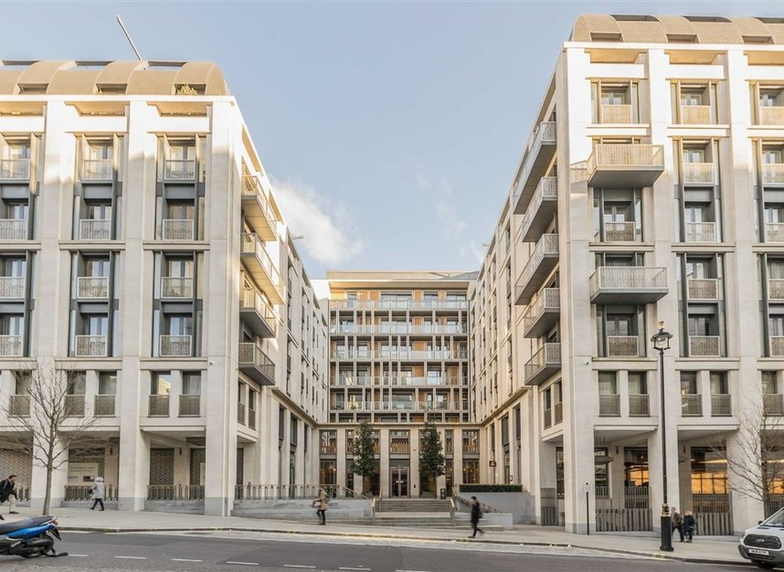 Properties to let in Strand - WC2R 1AB view16