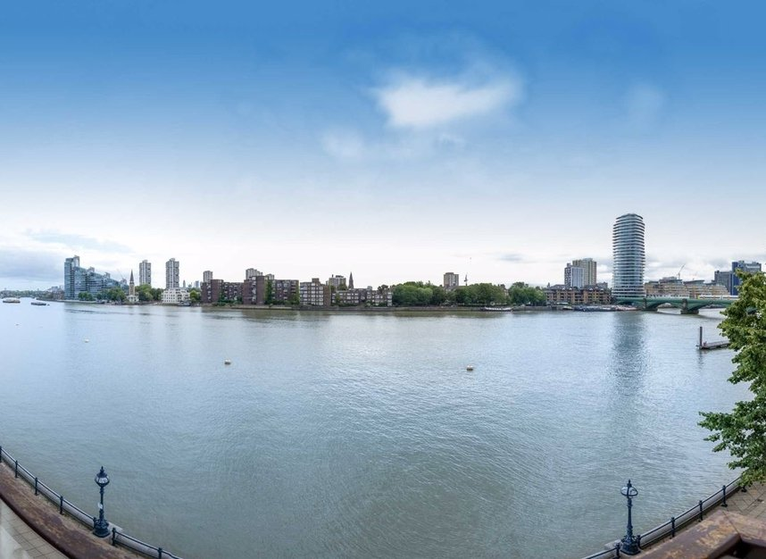Properties let in Thames Quay - SW10 0UY view4