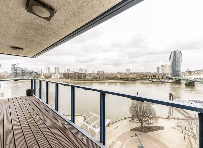 Properties to let in The Belvedere - SW10 0XA view6