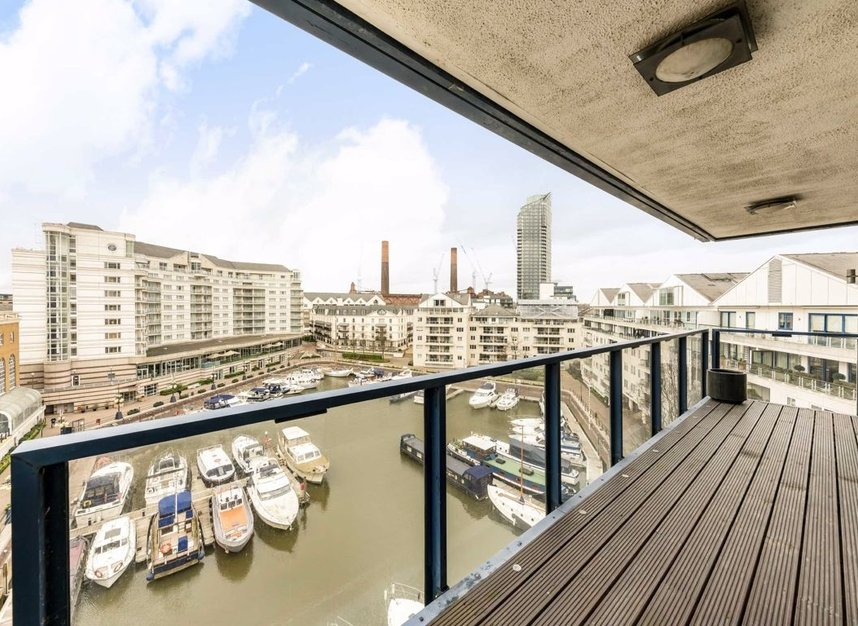 Properties to let in The Belvedere - SW10 0XA view7