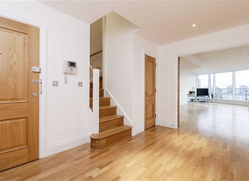 Properties let in The Boulevard - SW6 2SD view5