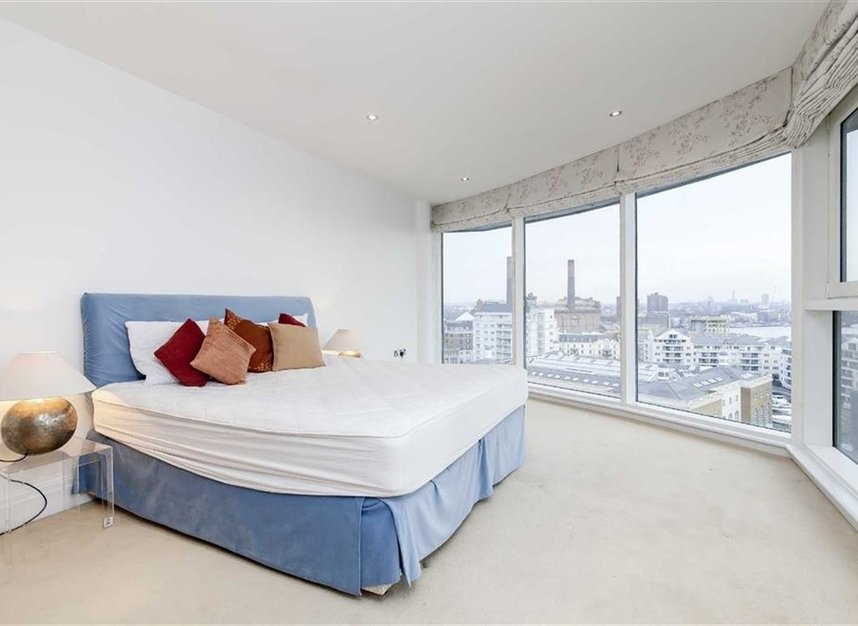 Properties let in The Boulevard - SW6 2SD view6