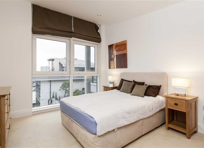 Properties let in The Boulevard - SW6 2SD view7