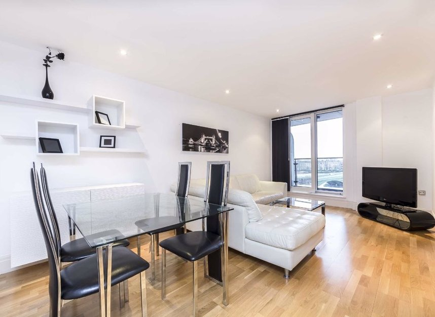 Properties to let in The Boulevard - SW6 2SS view2