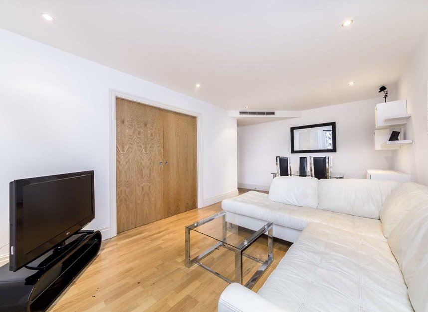 Properties to let in The Boulevard - SW6 2SS view3