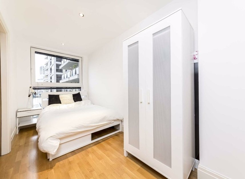 Properties to let in The Boulevard - SW6 2SS view5