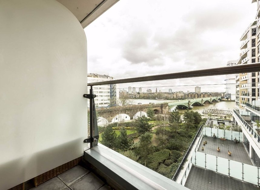 Properties to let in The Boulevard - SW6 2SS view4