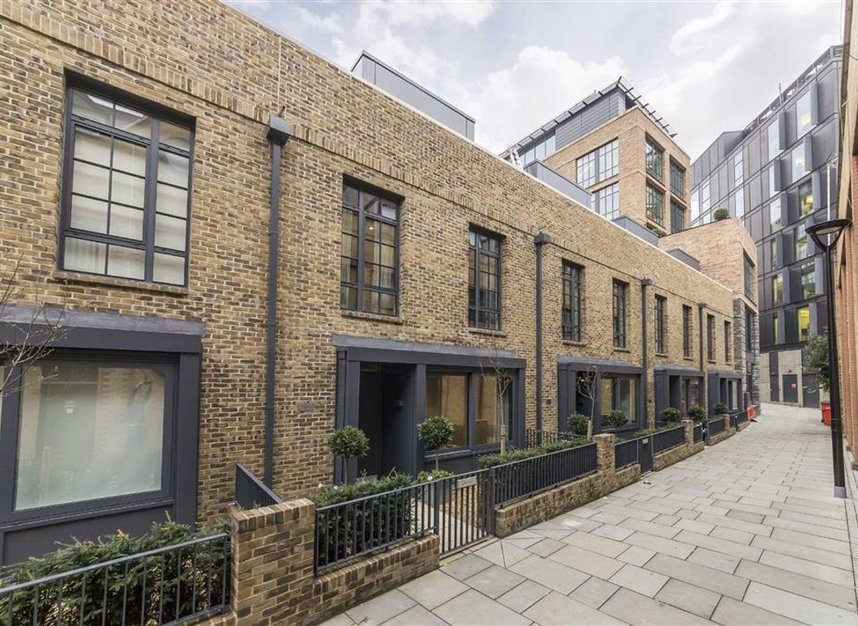 Properties to let in Valentine Row - SE1 8BN view1