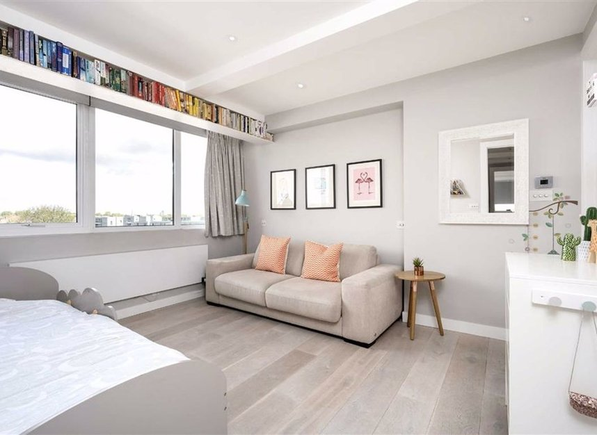 Properties let in Wenlock Road - N1 7SH view8