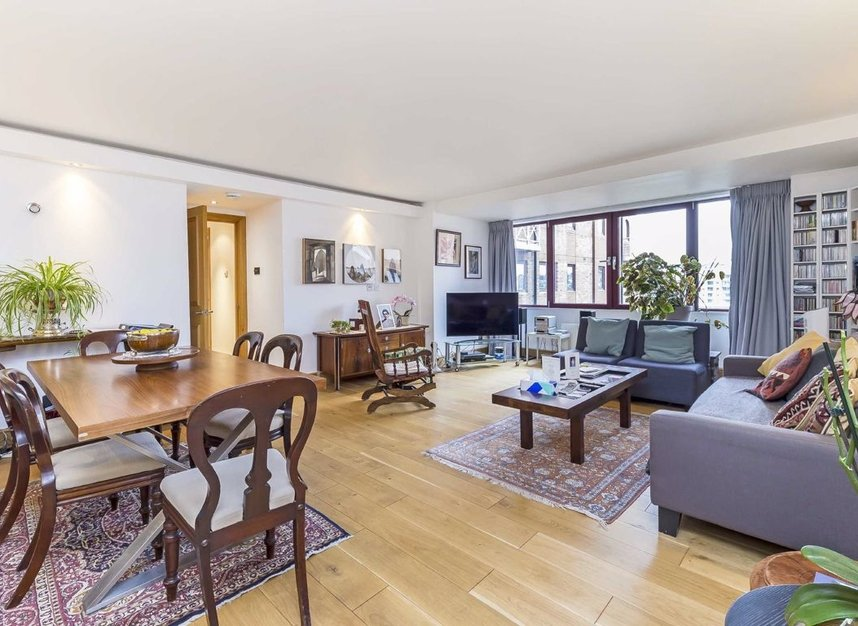 Properties to let in William Morris Way - SW6 2UX view2